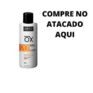 OX 20 VOLUMES 90ML - ATACADO