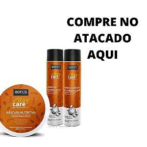 KIT CABELOS NUTRIDOS - ATACADO