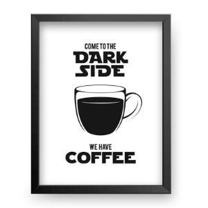 Dark Side Coffe