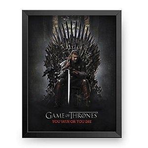 Ned Stark - Game of Thrones