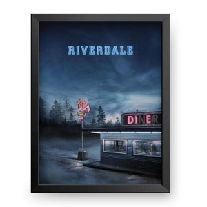 Riverdale - Diner
