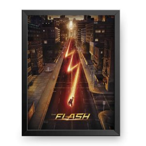 The Flash - Street