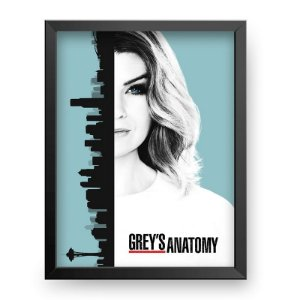 Meredith Grey - Grey's Anatomy