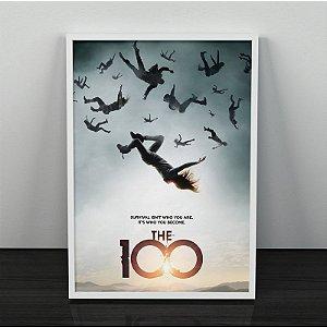The 100 - Rain