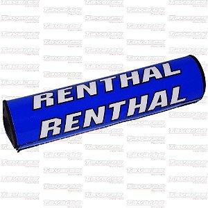 Protetor de Guidão Renthal CrossBar Azul