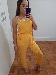 Jardineira Amarela