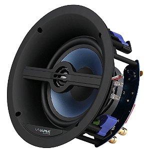 """Caixa de som de embutir Wave Sound WSR120 6,5"""" 120W RMS"""