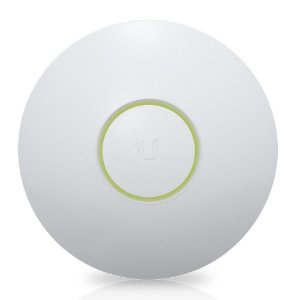 Roteador Access Point Ubiquiti Unifi UAP-AP 2.4 GHz 300 Mbps