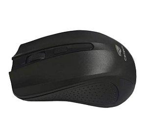 MOUSE USB S/FIO NANO M-W20BK PRETO C3 TECH