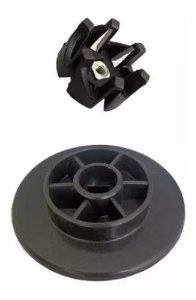 Kit Arraste Motor Liquidificador Philip Walita Ri2044 Ri2054