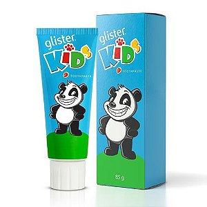 Glister Kids Para Crianças Anti Caries 85g Amway - Importado