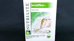 Invisifiber Fibras Em Pó - Nutrilite Reduz Colesterol Amway