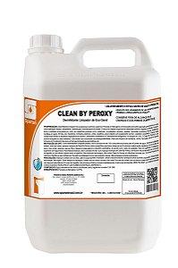 Clean By Peroxy Limpador  Multiuso Desifetante 5l Faz 1000L