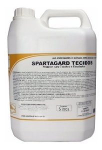 Impermeabilizante P/ Estofados Contra Sujeira Spartagard 5l