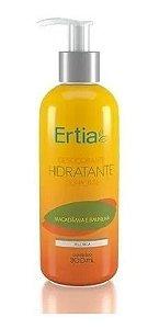 Desodorante Hidratante Pele Seca Macadãmia Ertia Amway 300ml