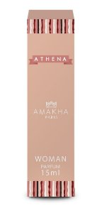 Perfume De Bolsa Athenna Mulher Amakha Paris Olimpea Parfum