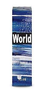 Perfume World Feminino Amakha - Parfum 15ml Promoção