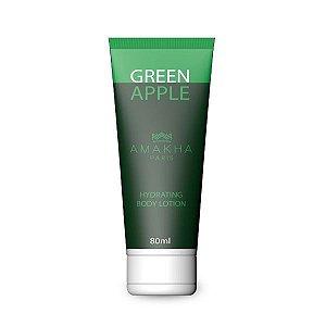 Hidratante Desodorante Corporal Feminino Green Apple