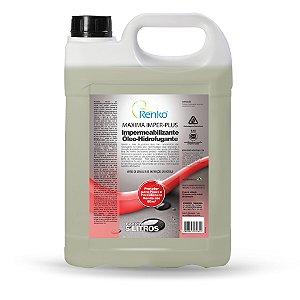 Impermeabilizante Óleo Hidrofugante Maxima  Plus 5l Renko ++
