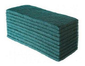 1 Fibra Abrasiva Limpeza pesada Bralimpia Qualidade