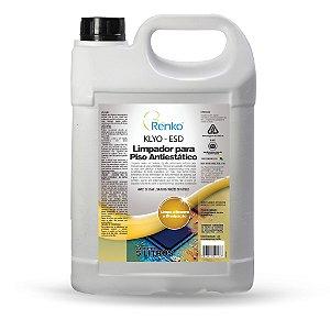 Limpador Para Piso Antiestático Klyo - Esd 5 Litros Renko
