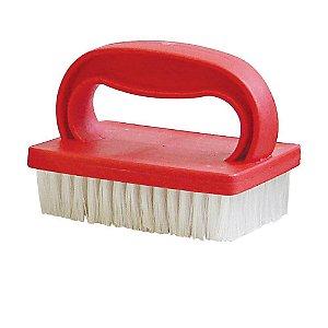 Escova Multiuso Vermelha Mves02vm - Bralimpia Bralimpia