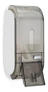Dispenser De Sabonete Liquido Compacto Fumê - Premisse