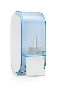 Dispenser líquido Urban reservatório 400ml Azul premisse