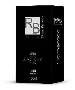 Rb - Roberto Bortoletto - Amakha Paris Inspirado Na Grife