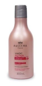 Magic Repair  Condicionador Hidratação Amakha Desmaia 300 ml