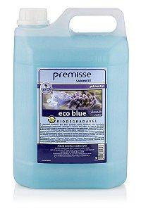Sabonete Liquido Premisse Eco Blue 5 Litros Higiene Mãos