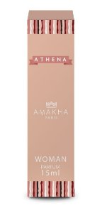 Amakha Miniatura Perfume Inspirado Na Grife 15 Ml Eau Parfum