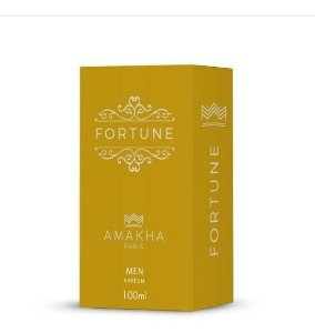 Perfume Fortune Amakha Paris 100ml
