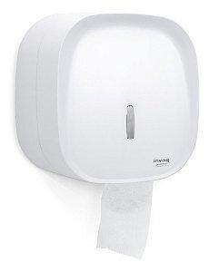 Dispenser De Papel Higiênico Rolão Banheiro Invoq - Premisse