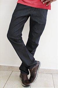 Calça Jeans Bolso Faca