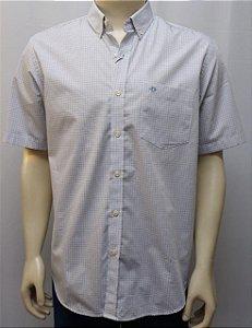 Camisa manga curta Fio 80