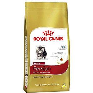 Ração Royal Canin Kitten Persian para Gatos Filhotes