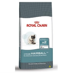 Ração Royal Canin Hairball Gatos Adultos - 1,5kg