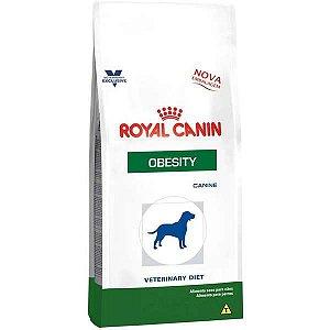 Ração Royal Canin Veterinary Diet Obesity
