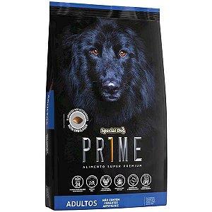 Ração Special Dog Prime para Cães Adultos