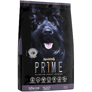 Ração Special Dog Prime Sênior para Cães Adultos de Raças Pequenas 3 kg