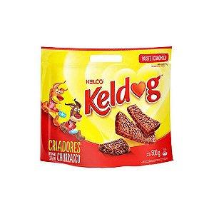 Bifinho Kelco Keldog Criadores Churrasco 500 g