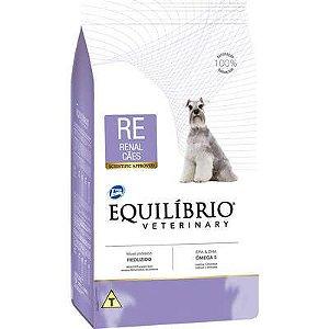 Ração Equilíbrio Veterinary RE Renal Cães Adultos 2 kg