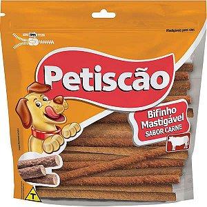 Bifinho Petiscão Fino Sabor Carne 500 g
