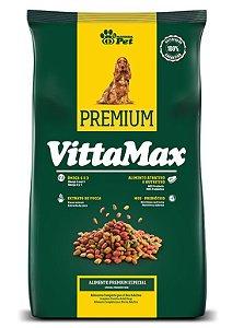 Ração VittaMax Premium para Cães Adultos 15 kg