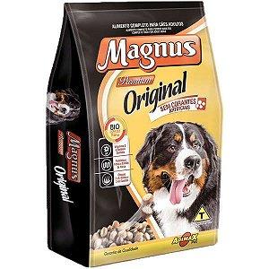 Ração Magnus Original para Cães Adultos 15 kg