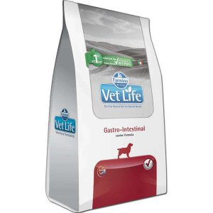 Ração Vet Life Natural Gastro-Intestinal para Cães 2 kg