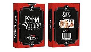 Baralho Kama Suthra - Hetero Soft Hot Flowers