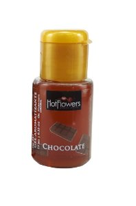 Gel Aromatizante Chocolate 15ml