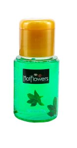 Gel Aromatizante Menta 15ml